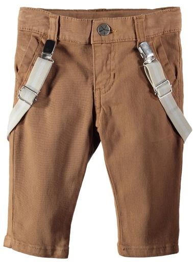 Askılı Pantolon-Locopop